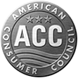 American Consumer Council Friend of the Consumer Award