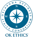 Oklahoma Business Ethics Consortium Compass Award